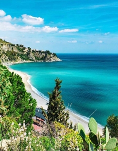 calabria beach