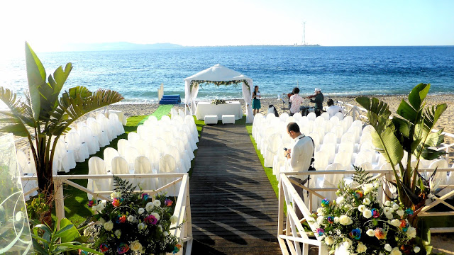Romantic places to get married in calabria the toe of for Romantic places to get married