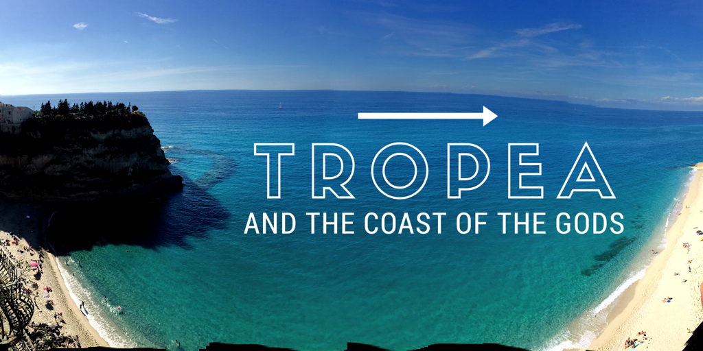 A guide to Tropea in Calabria
